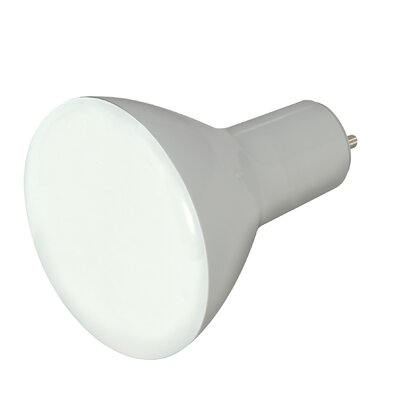 BR30 GU24 LED Light Bulb Bulb Temperature: 2700K, Lumens: 750