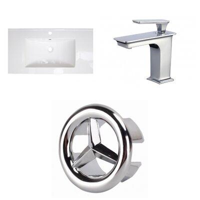 37 Single Bathroom Vanity Top