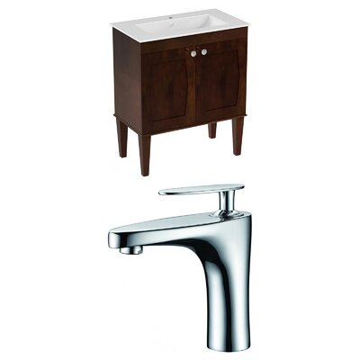Harrop 30 Single Bathroom Vanity Set
