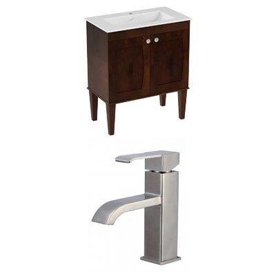Harrop 30 Single Bathroom Vanity Set
