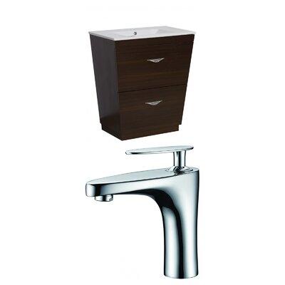 Dudelange 30 Single Bathroom Vanity Set
