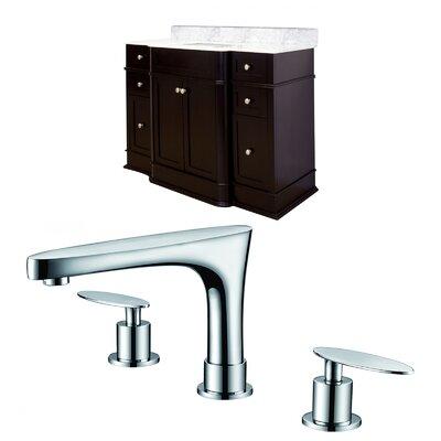 Rocco 50 Single Bathroom Vanity Set