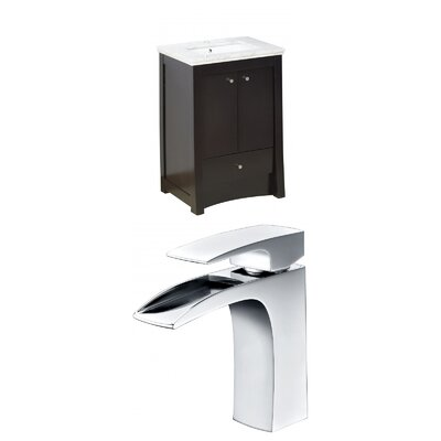Vangundy 24 Single Bathroom Vanity Set