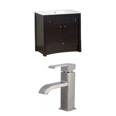 Vangundy 36 Single Bathroom Vanity Set