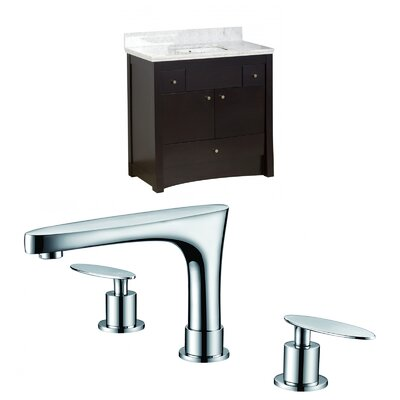 Vangundy 36 Single Bathroom Vanity Set