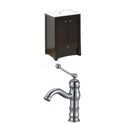 Vangundy 24 Single Bathroom Vanity Set
