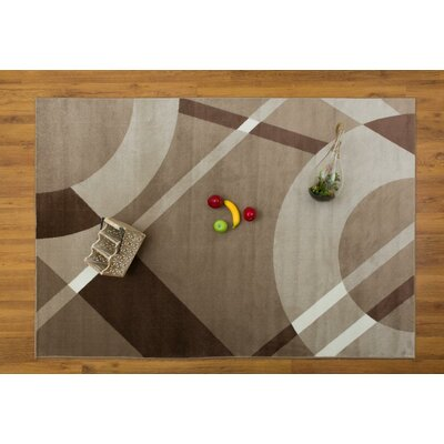 Cypress Beige Area Rug Rug Size: Rectangle 311 x 511
