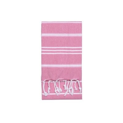 San Michele Stripe Hand Towel