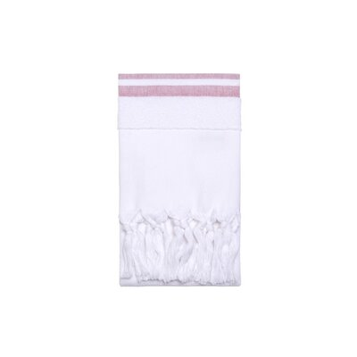 Salzburg Soft Terry Hand Towel