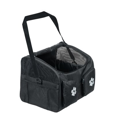 Vehicle Travel Booster Seat Pet Carrier