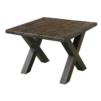 Tanvi End Table