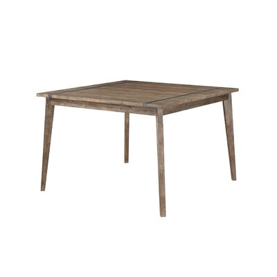 Porte Crayon Dining Table