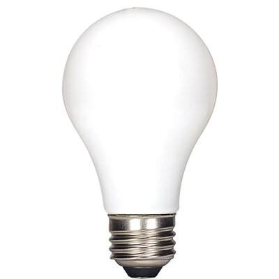 E26 Medium Standard LED Light Bulb Wattage: 4.5