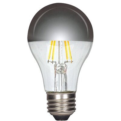 7W E26 Medium Standard LED Light Bulb
