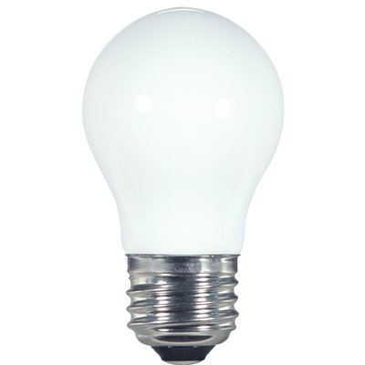 1W E26 Medium Standard LED Light Bulb