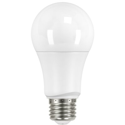 10W E26 Medium Standard LED Light Bulb Bulb Temperature: 5000K