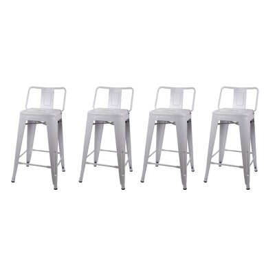 Alric 24 Bar Stool