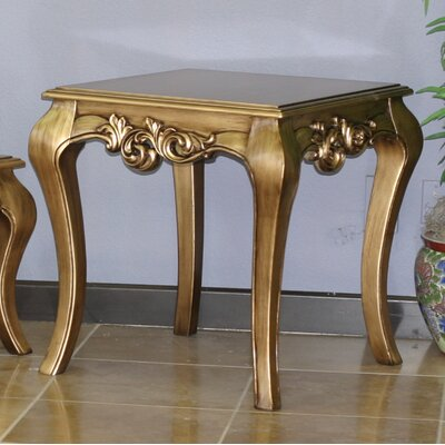 Lynwood End Table
