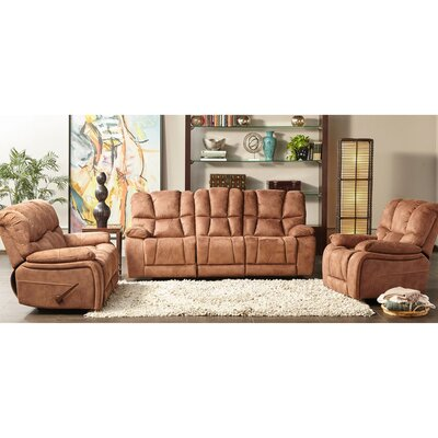 Wedgeworth 2 Piece Living Room Set