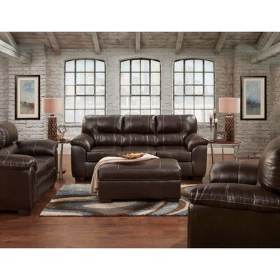 Cadencia 2 Piece Living Room Set