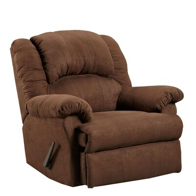Denys Manual Rocker Recliner