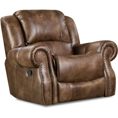 Shaan Manual Rocker Recliner