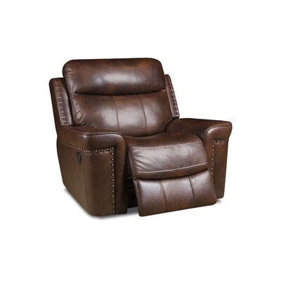 Heineman Recliner Reclining Type: Manual