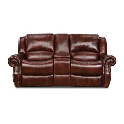 Hein Reclining Loveseat Recliner Mechanism: Power