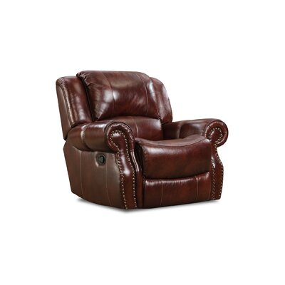 Hein Recliner Reclining Type: Manual