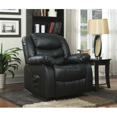 Weedman 2-Way Lift Power Recliner