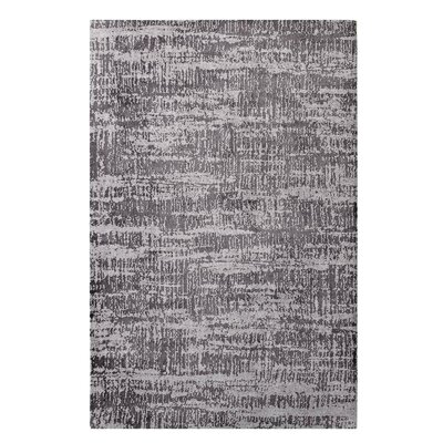 Bonney Light/Dark Gray Area Rug Rug Size: Rectangle 5x 8