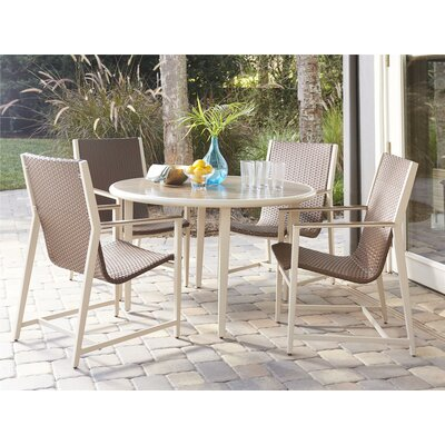 Magnificent Dining Set Dunson - Product picture - 20393