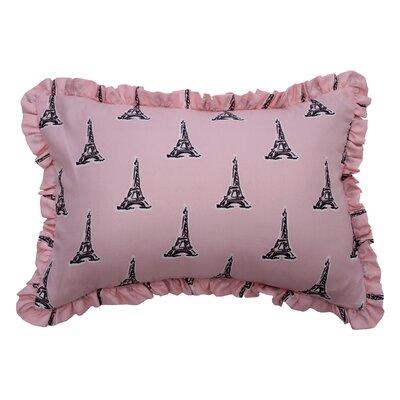 Ooh La La Oblong Lumbar Pillow