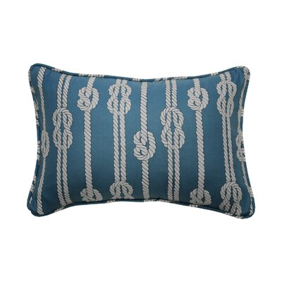 Set Sail Oblong Lumbar Pillow