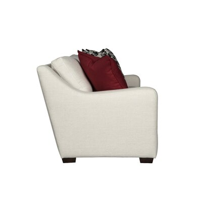 Hutter Sofa Type: Loveseat