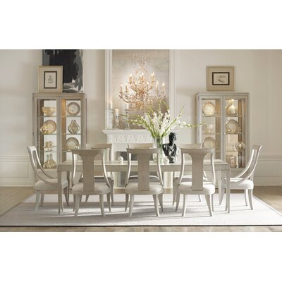 Cinema 9 Piece Dining Set