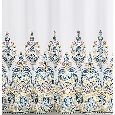 Ludgershall Cotton Shower Curtain