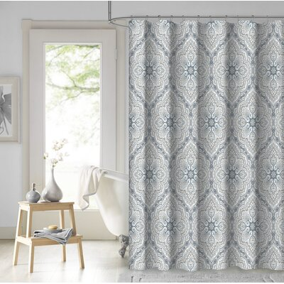 Berkey Cotton Shower Curtain