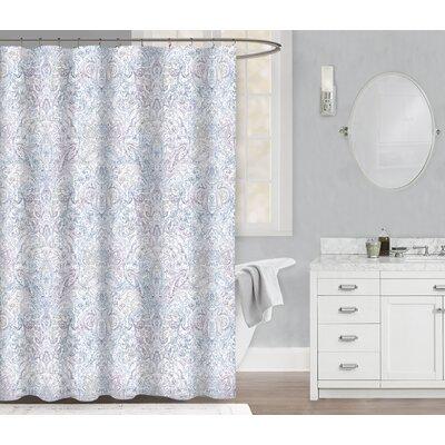 Vivan Cotton Shower Curtain