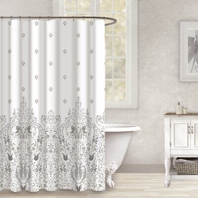 Harris Cotton Shower Curtain