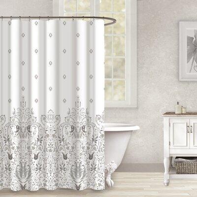 Harris Cotton Shower Curtain