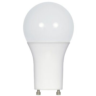 10W GU24 LED Light Bulb Bulb Temperature: 3000K