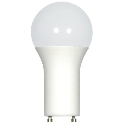 15W GU24 LED Light Bulb Bulb Temperature: 2700K