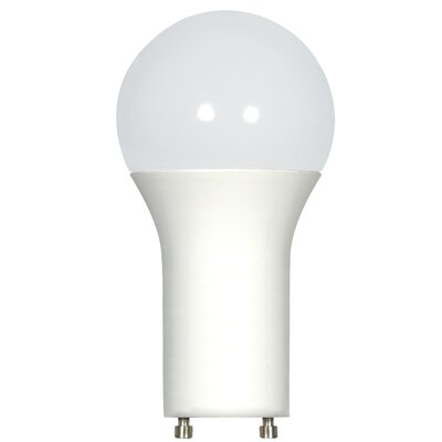 10W GU24 LED Light Bulb Bulb Temperature: 4000K
