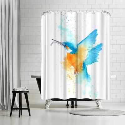Rachel McNaughton Catch Shower Curtain