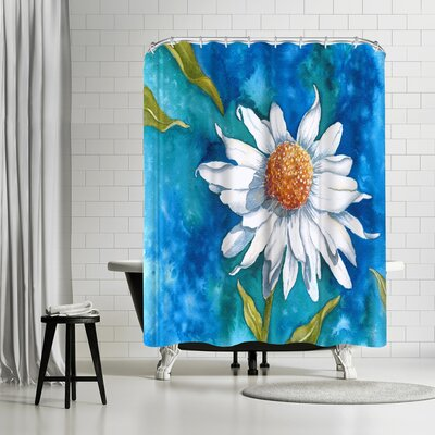 Sunshine Taylor Above it All Shower Curtain