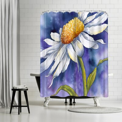 Sunshine Taylor Flam Boy Ant Shower Curtain