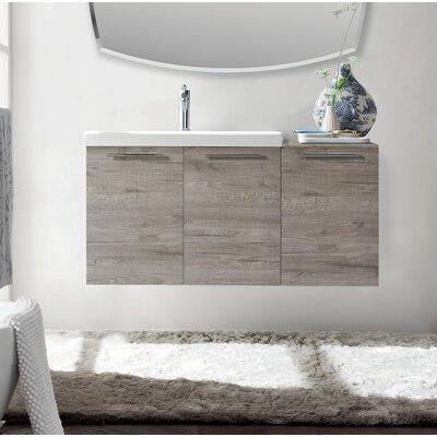 Cybulski 42 Single Bathroom Vanity Set