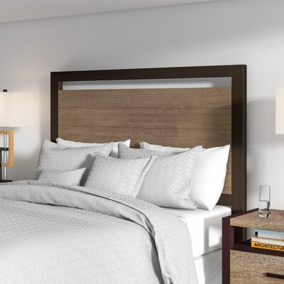 Riverdale Panel Headboard Size: Queen