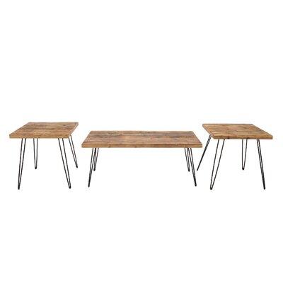 Landrum Reclaim Wood End Table